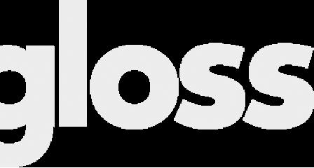Gloss - Logo